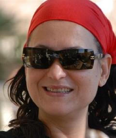 Photo of Antonia Nava