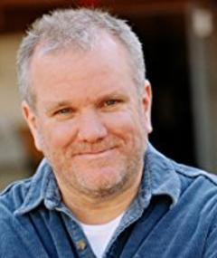 Photo of Geoff Koch