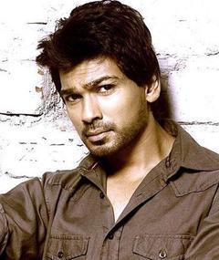 Photo of Nikhil Dwivedi