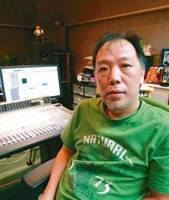 Photo of Kinson Tsang