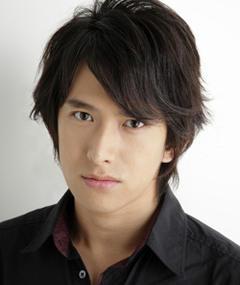 Photo of Tsuyoshi Abe