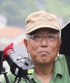 Photo of Kazushige Tanaka