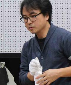Photo of Kenji Yamashita