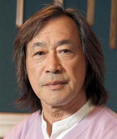 Photo of Tetsuya Takeda