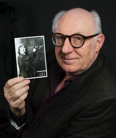Photo of Wolfgang Pfeiffer