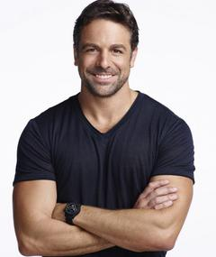 Photo of Chris McKenna