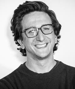Photo of Paul Rust