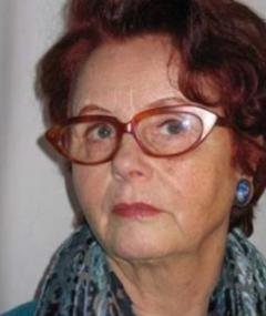 Photo of Ingrid Zoré