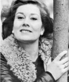 Photo of Luce Garcia-Ville
