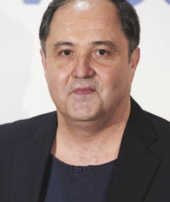 Photo of Eduardo Antuña