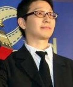 Photo of Chan Man-Keung
