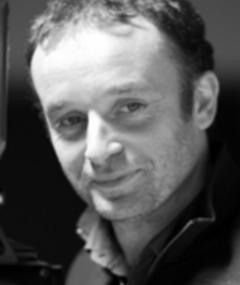 Photo of Pierre Barougier