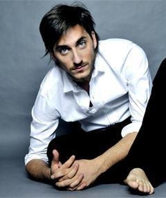 Photo of Luca Marinelli
