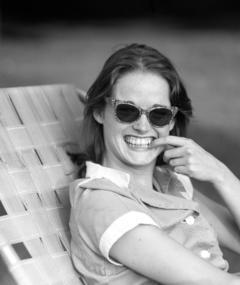 Photo of Lisa Love
