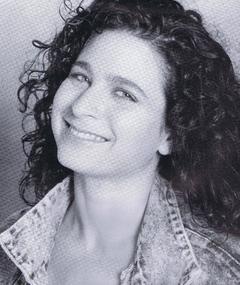 Photo of Melissa Hellman