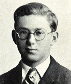 Photo of Frank S. Nugent