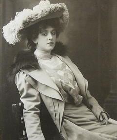 Photo of Jobyna Howland