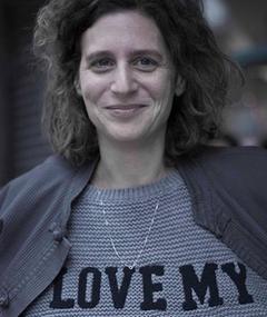 Photo of Maria Hatzakou