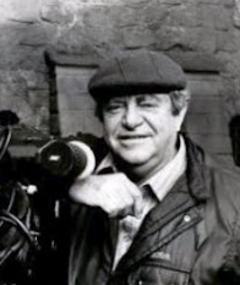 Photo of Menahem Golan