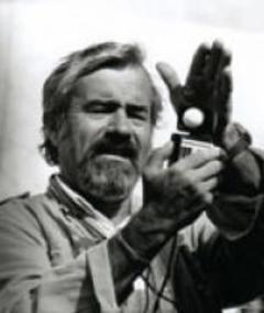 Photo of Fritz E. Mäder