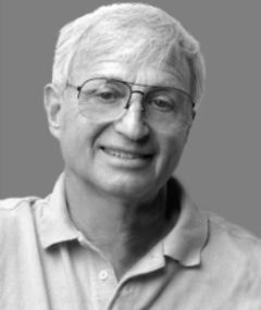 Photo of Victor J. Kemper