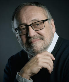 Photo of György Selmeczi