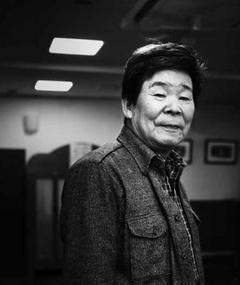 Isao Takahata adlı kişinin fotoğrafı