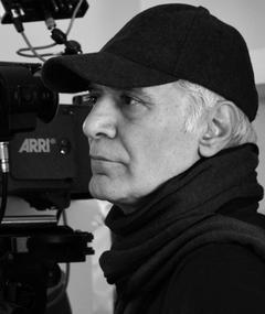 Photo of Mahmoud Kalari