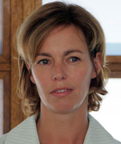 Photo of Julie Jézéquel