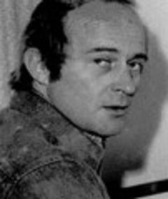 Photo of Gene R. Kearney
