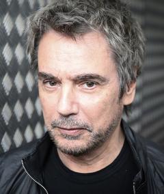 Photo of Jean-Michel Jarre