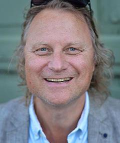 Photo of Stefan Nilsson