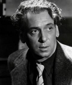Photo of Leopold Biberti