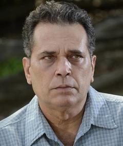 Photo of Luis Alberto García