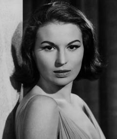 Photo of Silvana Mangano