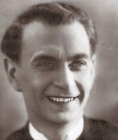 Photo of Einar Axelsson