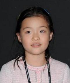 Photo of Kim Hee-yeon