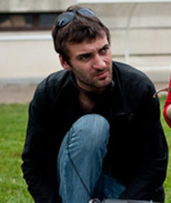 Photo of Pierre Bariaud