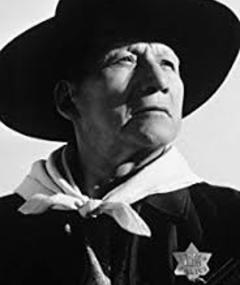 Photo of Chief John Big Tree