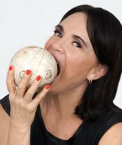 Photo of Regina Duarte
