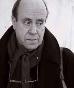 Photo of Arend Jan Heerma van Voss
