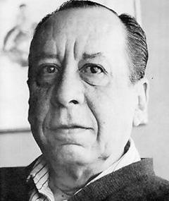 Photo of Edmundo Báez