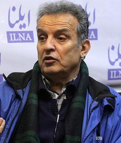 Photo of Mahmoud Samakbashi