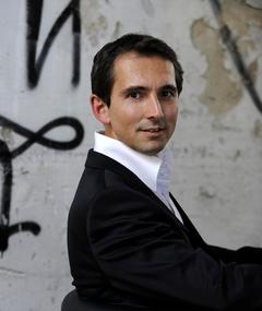 Photo of Stéphane Vallée