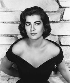 Photo de Irene Papas