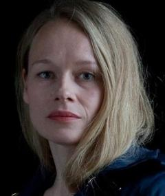 Photo of Anja Schneider
