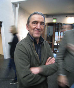 Photo of Arto Kaivanto