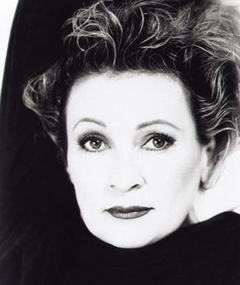 Photo of Ingrid Caven
