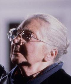 Photo of Elisabeth Bertram