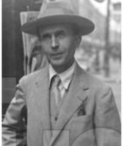 Photo of André Germain